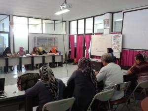 PD ABKIN sulawesi Selatan Rapat Persiapan Kongres ABKIN XII 2013